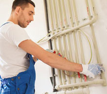 Commercial Plumber Services in Culver City, CA